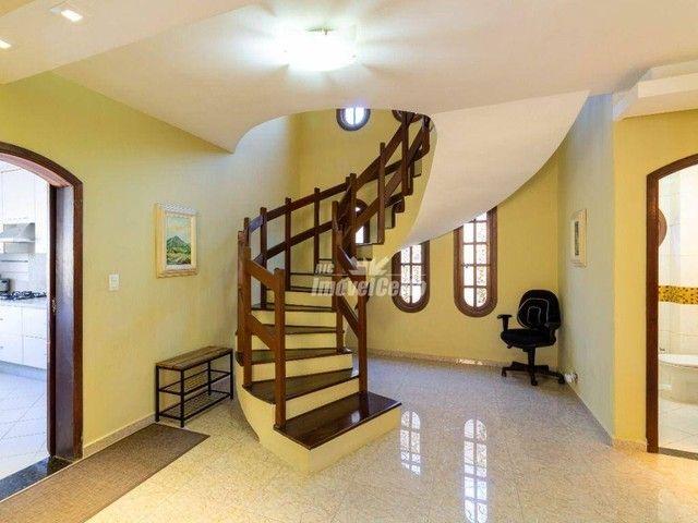 Sobrado à venda, 504 m² por R$ 1.699.000,00 - Portão - Curitiba/PR - Foto 17