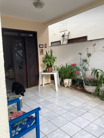 casa em Condomínio - Rua Aririzal