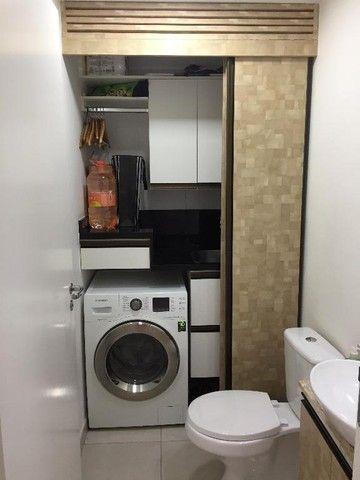 Apartamento à venda com 1 dormitórios em Paraíso, São paulo cod:AP2766_VIEIRA - Foto 9