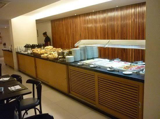 Temporada - Apart - Loft - Suite - flat  (Stada Hotel Hangar) - Foto 12