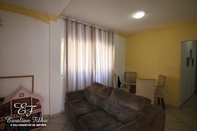Apartamento Nascente 2 Quartos Sendo 1 Suíte Climatizada e 2 Vagas - Foto 2