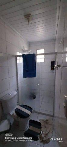 2 Casas com 5 dormitórios à venda, 250 m² por R$ 370.000 - Barra Grande - Vera Cruz/BA - Foto 12