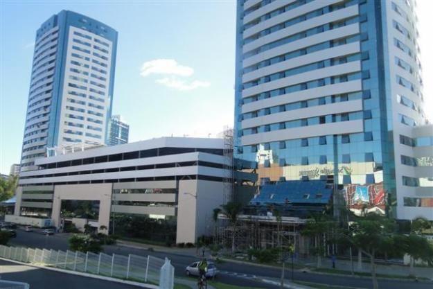 Sala Comercial Salvador Shopping Business 166m2. Oportunidade - Foto 2