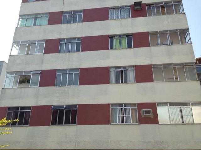 Apartamento 2 Quartos, Garagem, Elevador, Porteiro 24h em Cascadura
