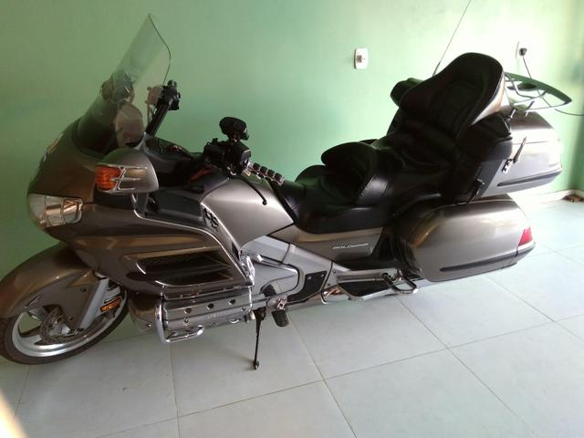 Honda goldwing 1800/2006