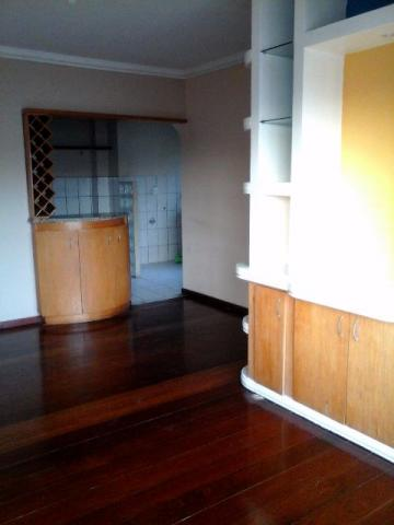 Apartamento no Jaraguá - nascente