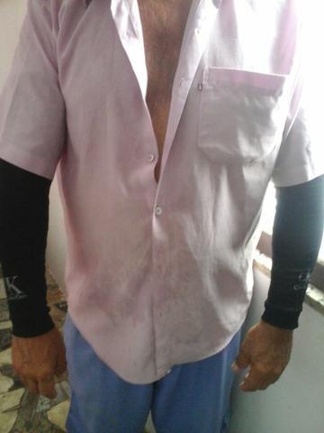 Protetor de braço com proteção UV