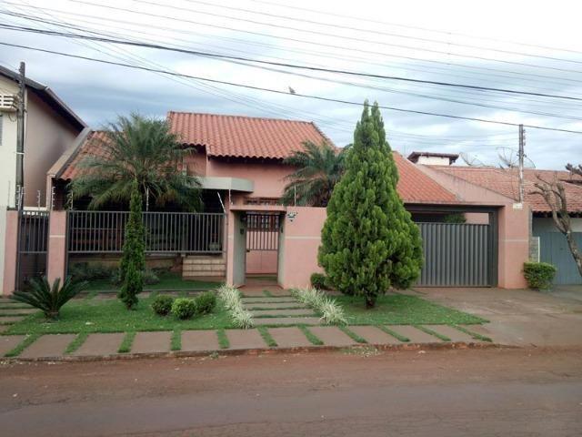 Casa 04 Quartos - Parque Alvorada