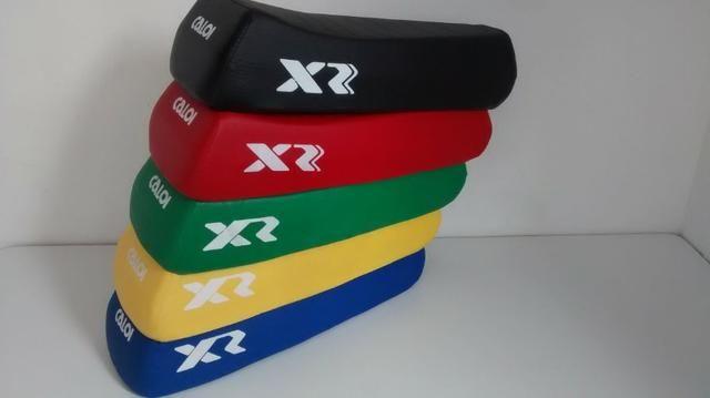 Disk bike - Banco xr
