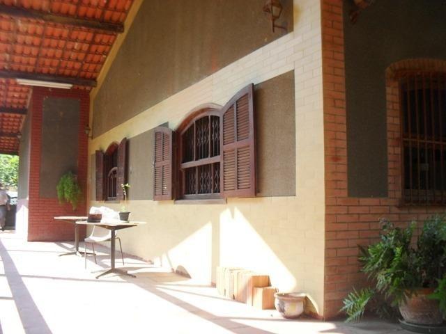 Casa 1.167 m² com 4 qts em Bacaxá