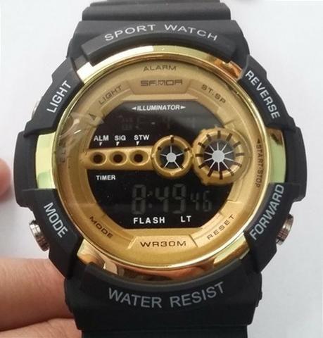 Relógio Digital Sanda Importado