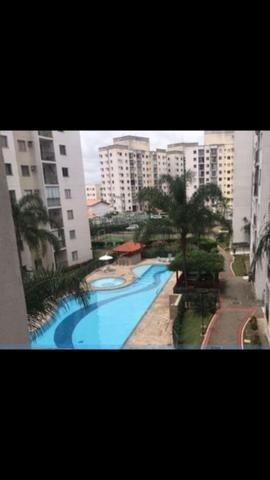 Apartamento andar alto, colinas de laranjeiras
