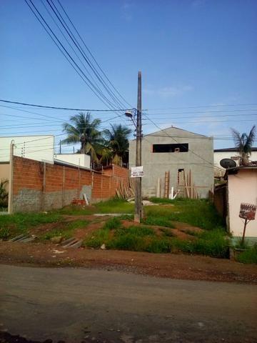 Terreno 10x30 no Sao Lazaro