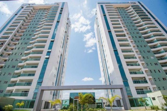 Apartamento 3 quartos. 18º Andar (Cond. Essencial - Teresina/PI)