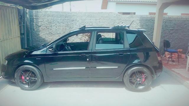 Fiat Stilo Blackmotion COmpleto + Acessorios