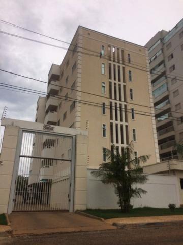Apartamento 3 quartos - 87 metros - 2 vagas na garagem - Aceito carros