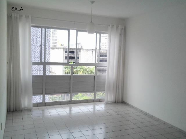 Alugamos Apartamento na Boa Vista - Recife