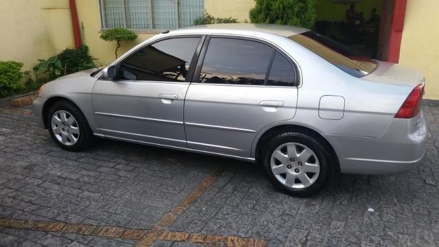 High Quality Honda Civic 2001   Automatico