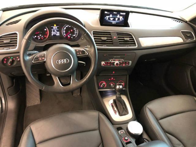 Audi Q3 Tfsi Attraction Quattro - Foto 7