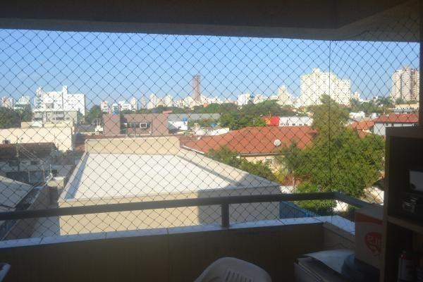 Belo apartamento de 3 quartos, 1 suíte - Resid. João Pedro I - Jd. América, Goiânia-GO - Foto 13