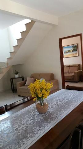 Linda casa de 3 quartos em excelente localização do Setor de Mansões de Sobradinho - Foto 4