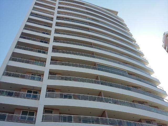 Apartamento no melhor do bairro Guararapes com móveis Projetados a 100 metros do Shopping
