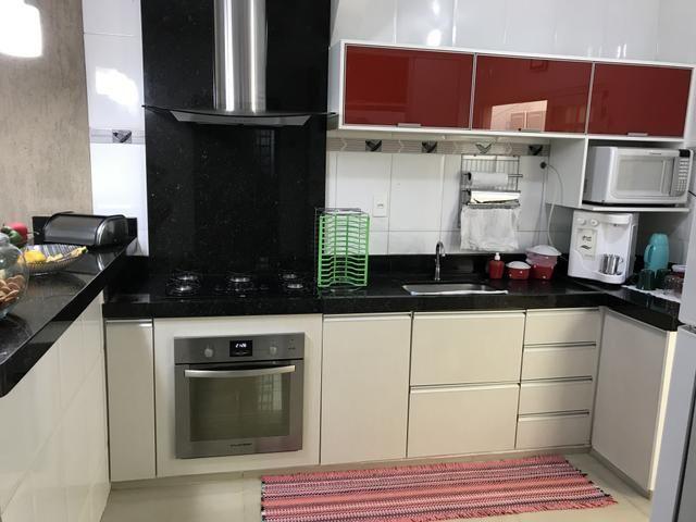 Casa de 3 qts em Sobradinho II, aceita apartamento.