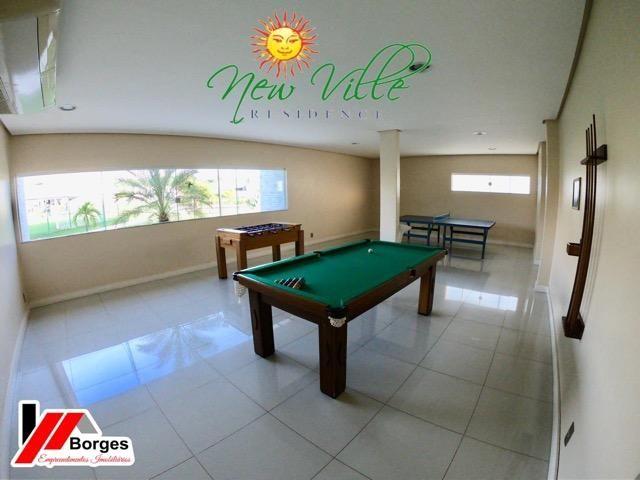 New Ville - R$ 990,00 mensais - Foto 14