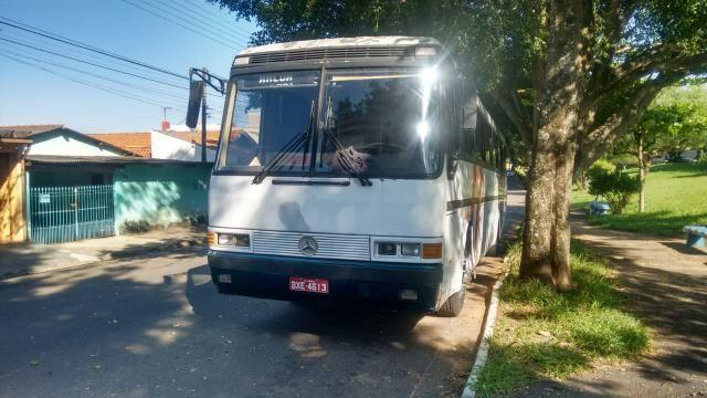Ônibus Mercedes Monobloco 0370 - Foto 3