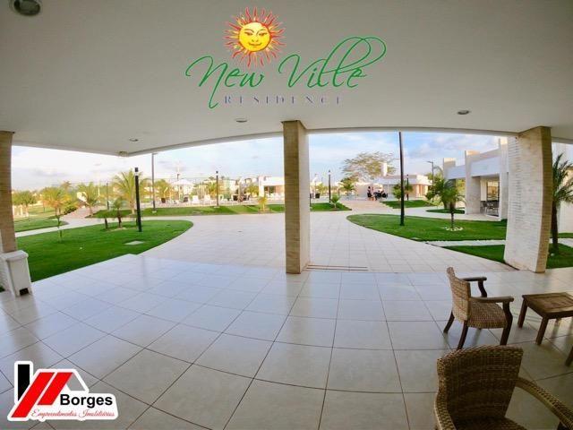New Ville - R$ 990,00 mensais - Foto 8