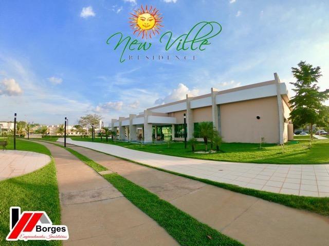 New Ville - R$ 990,00 mensais - Foto 20