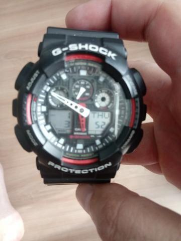 35ee0327e56 Casio g shock original - Bijouterias