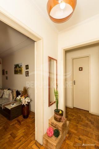 Apartamento à venda com 2 dormitórios em Praia de belas, Porto alegre cod:RP6462 - Foto 3