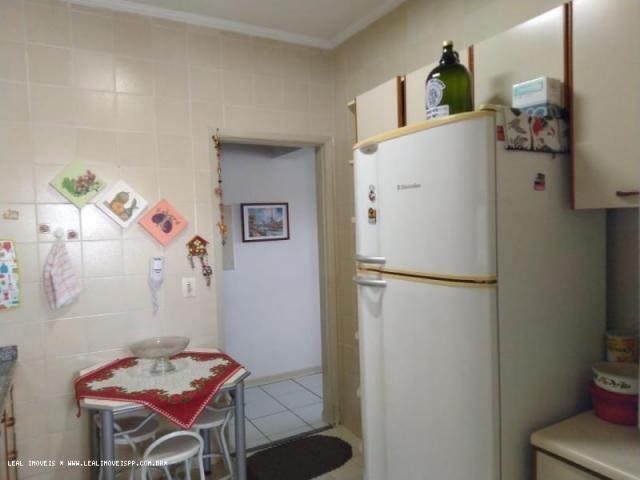 Apartamento para venda em presidente prudente, vila estadio, 2 dormitórios, 1 banheiro, 1 - Foto 2
