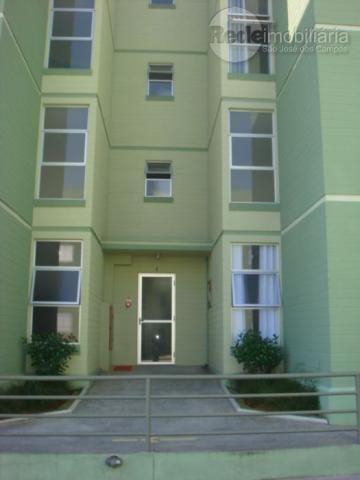 Apartamento à venda, 52 m² por r$ 162.000,00 - jardim são vicente - são josé dos campos/sp - Foto 2