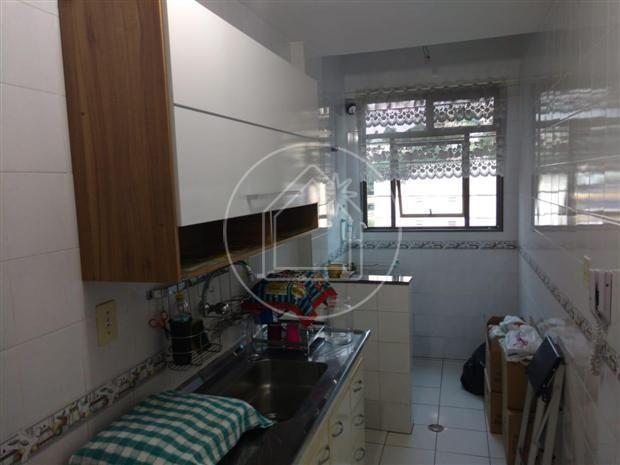 Apartamento à venda com 1 dormitórios em Jardim guanabara, Rio de janeiro cod:849589 - Foto 8