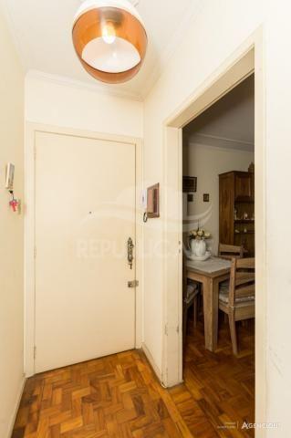 Apartamento à venda com 2 dormitórios em Praia de belas, Porto alegre cod:RP6462 - Foto 2