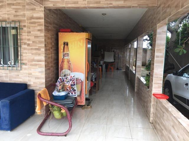 Casa 450m2, 04 Quartos Sendo 02 Suítes, 10 Vagas, Itamaracá, Financio, Aceito Automóvel - Foto 6