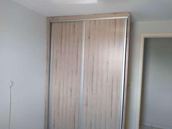 Vendo lindo apartamento 3/4 sendo 1 suite com dependência na abel cabral todo mobiliado - Foto 17