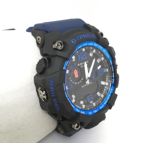 3d7eaf909 Relógio Masculino Novo Barato - Bijouterias