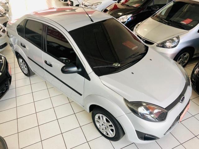 Fiesta Sedan 1.0 (flex) 2011 - Foto 6
