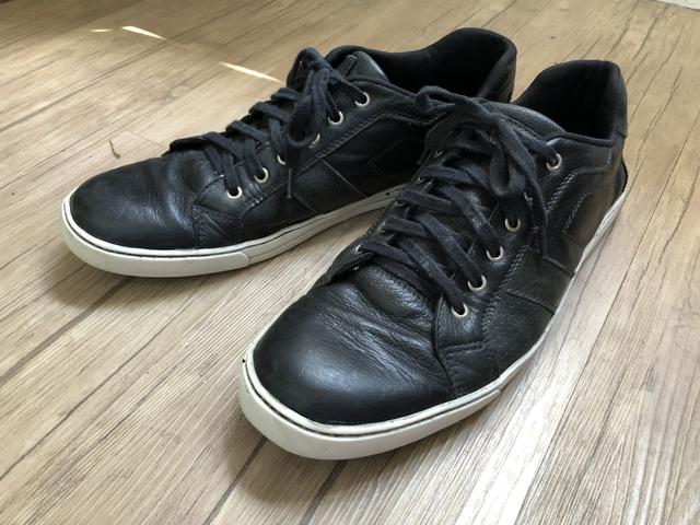 1275e01d00f Troco   Vendo Sapatênis Beagle 43 - Roupas e calçados - Velha ...