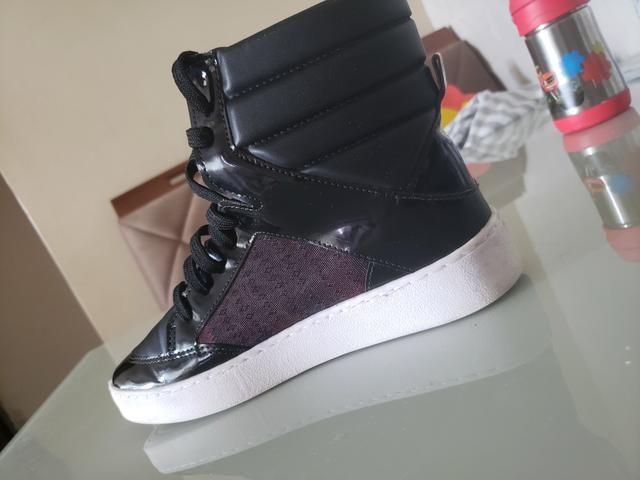 cf20b91eda4 Tênis botinha - Roupas e calçados - Taguatinga Norte