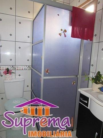 51- * / C033 Casa 01 dormitorio! Aceita veiculo! Aceita parcelamento - Foto 3