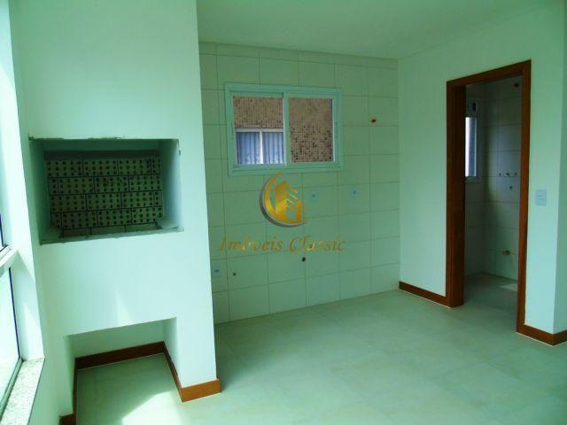 Apartamento à venda com 2 dormitórios em Zona nova, Capão da canoa cod:1347 - Foto 3
