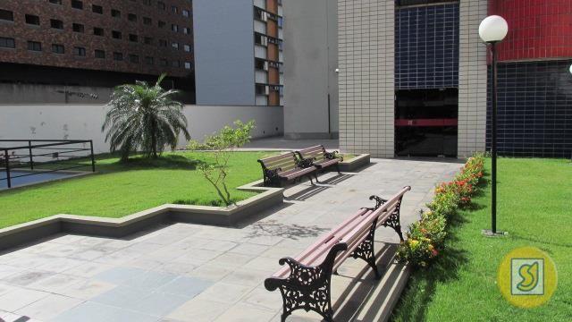 Apartamento para alugar com 3 dormitórios em Mucuripe, Fortaleza cod:43523 - Foto 2