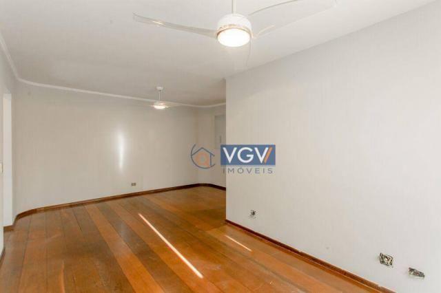 Excelente opção no coração da Vila Olímpia. Apartamento com 93m², 3 dormitórios, sendo 1 s - Foto 4