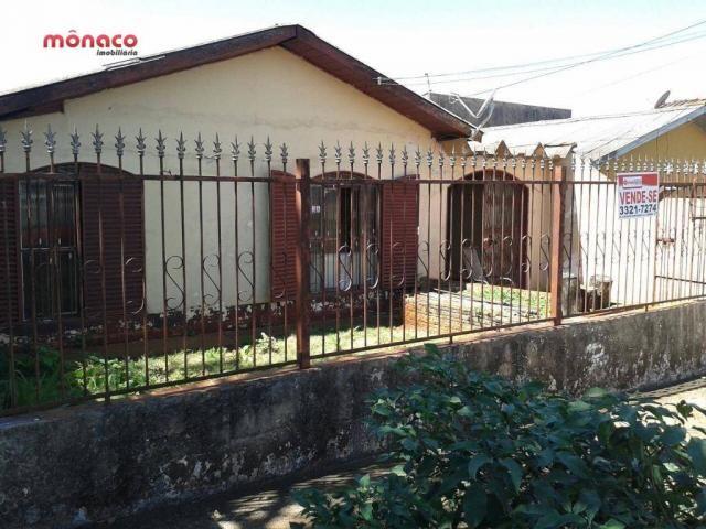 Casa à venda com 2 dormitórios em Conjunto vivi xavier, Londrina cod:CA0864 - Foto 14