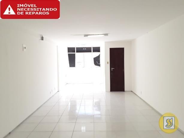 Escritório para alugar em Aldeota, Fortaleza cod:813 - Foto 3