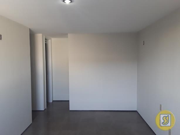 Apartamento para alugar com 3 dormitórios em Mucuripe, Fortaleza cod:43523 - Foto 20